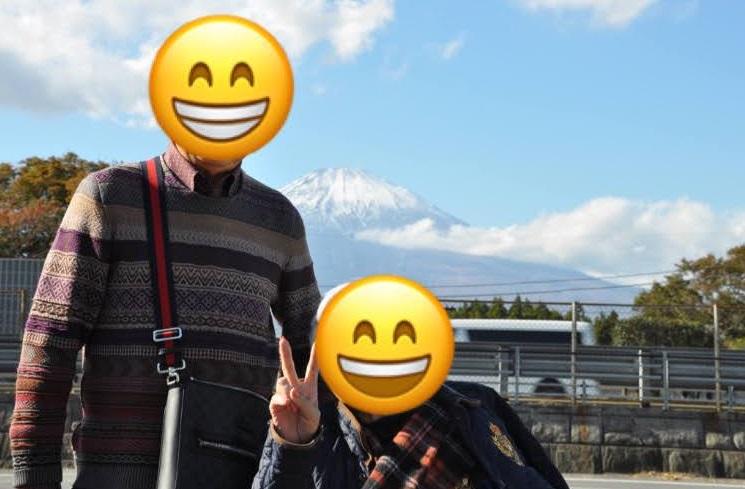 介護付き旅行サービス東京さんぽで行く箱根